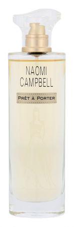 Naomi Campbell Pret a Porter, woda toaletowa, 50ml (W)