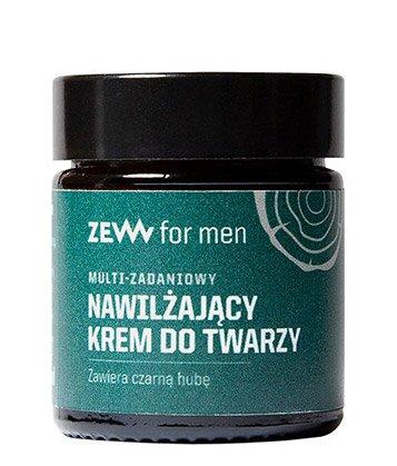 ZEW for Men, multi-zadaniowy nawilżający krem do twarzy, 30ml
