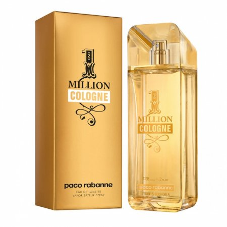Paco Rabanne 1 Million Cologne, woda toaletowa, 75ml (M)