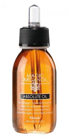 Nook Magic Arganoil, odżywczy olejek, 100ml