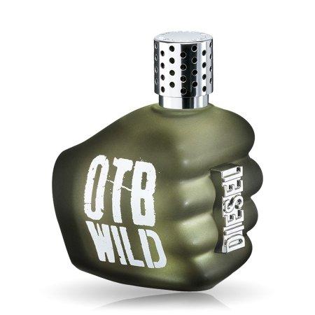 Diesel Only the Brave Wild, woda toaletowa, 125ml (M)