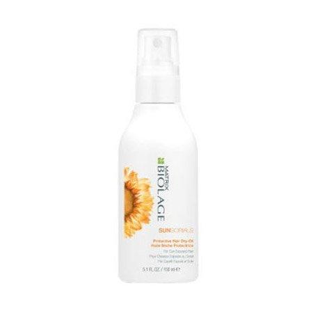 Biolage Sunsorials, olejek chroniący przed działaniem promieni UV, 150ml