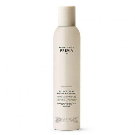 Previa Style&Finish, ekstramocny lakier bez gazu, 350ml