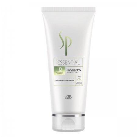 Wella SP Essential, odżywka do każdego rodzaju włosów, 200ml