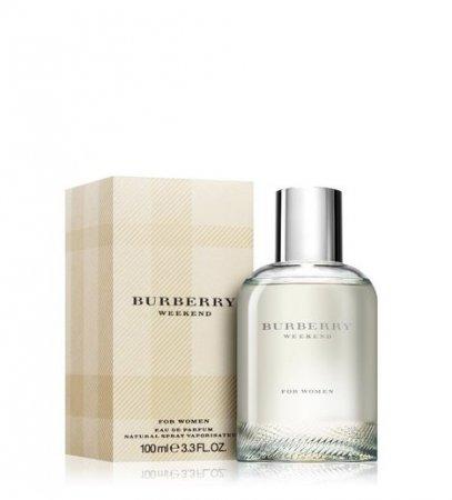 Burberry Weekend, woda perfumowana, 100ml (W)