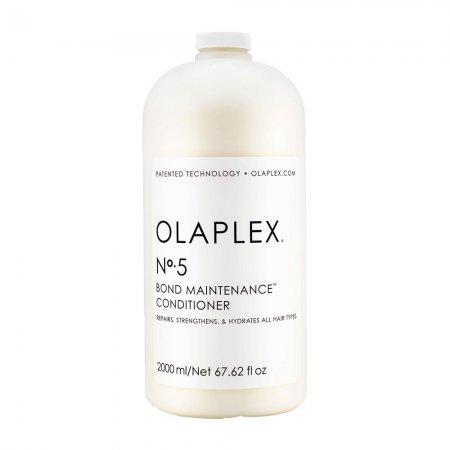 Olaplex Bond Maintenance Conditioner No. 5, odżywka regenerująco-odbudowująca, 2000ml