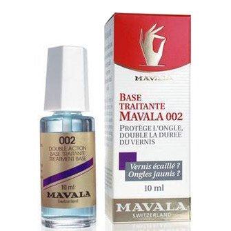 Mavala 002, ochronny podkład pod lakier, 10ml, 902.02