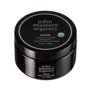 John Masters Organics, peeling do ciała, 136g