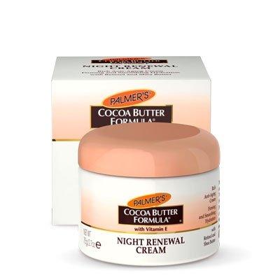 Palmers CBF, przeciwzmarszczkowy krem na noc z masłem kakaowym i retinolem, 75ml