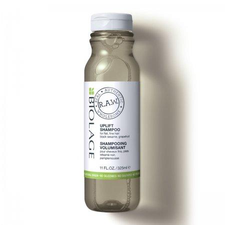 Biolage RAW Uplift, szampon dodający objętości, 325ml