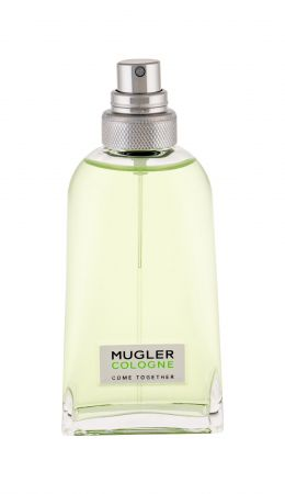 Thierry Mugler Mugler Cologne Come Together, woda toaletowa, 100ml, Tester (U)