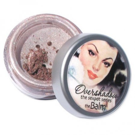 The Balm Overshadow, cienie mineralne do powiek, 57g