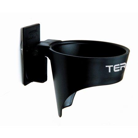 Termix, uchwyt na suszarkę, czarny