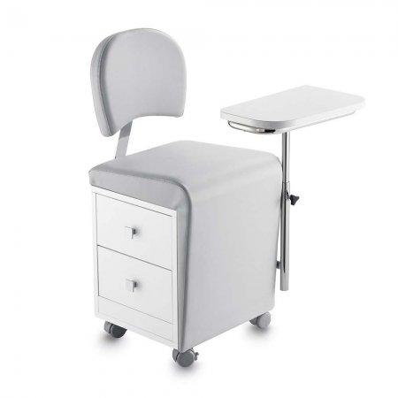 Stolik mobilny do manicure Panda Tray