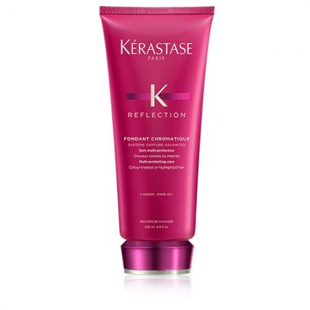 Kerastase Reflection Chromatique, odżywka, włosy farbowane, 200ml