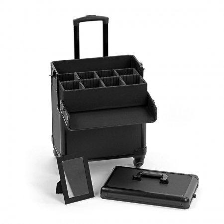 Semilac, kufer kosmetyczny duży