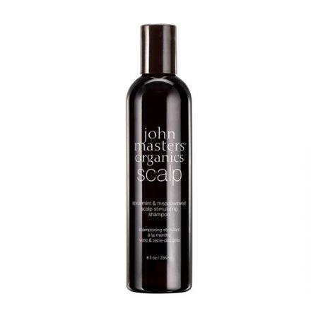 John Masters Organics, szampon do włosów wypadających i osłabionych, 236ml