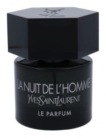 Yves Saint Laurent La Nuit De L´Homme Le Parfum, woda perfumowana, 60ml (M)