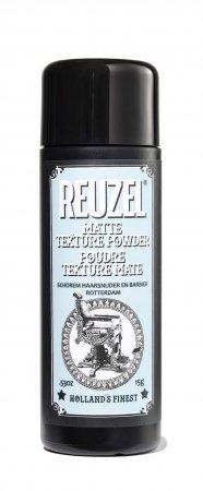 Reuzel, Matte Texture Powder, puder do stylizacji, 15g