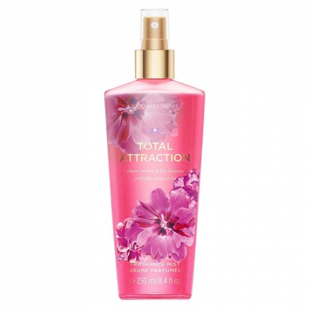 Victoria's Secret Total Attraction, mgiełka do ciała, 250ml