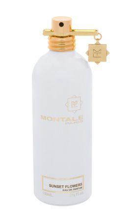 Montale Paris Sunset Flowers, woda perfumowana, 100ml, Tester (U)
