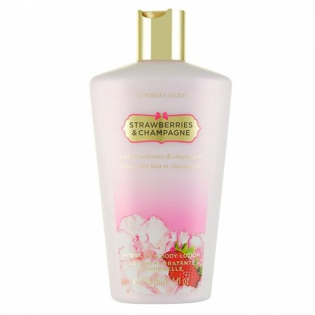 Victoria's Secret Strawberries & Champagne, balsam do ciała, 250ml
