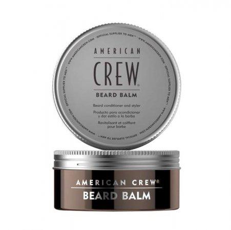 American Crew Beard Balm, pielęgnujący balsam do brody, 60g
