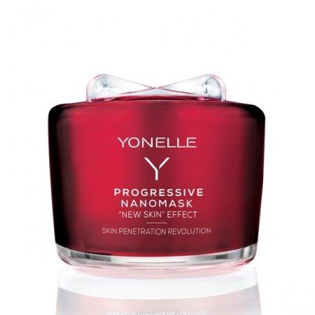 Yonelle Progressive, progresywna nanomaska, 55ml