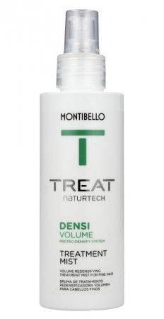 Montibello Treat Naturtech, mgiełka do włosów cienkich Densi Volume, 150ml