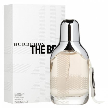 Burberry The Beat, woda toaletowa, 75ml, Tester (W)