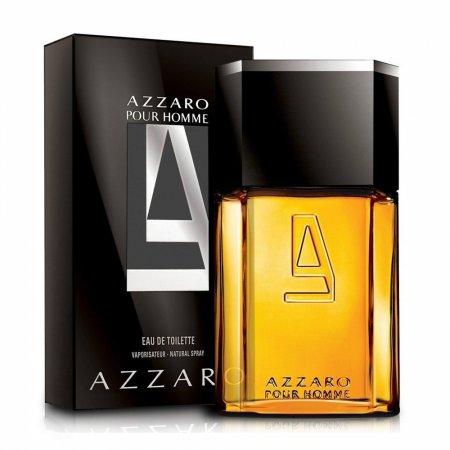 Azzaro Pour Homme, woda toaletowa, 200ml (M)