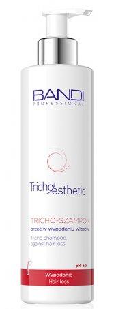 Bandi Tricho-Esthetic, szampon przeciw wypadaniu włosów, 230ml