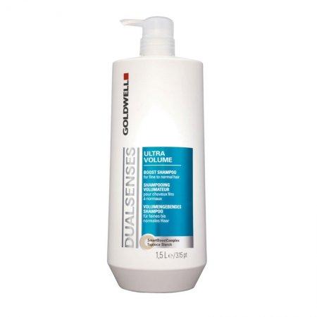 Goldwell Dualsenses Ultra Volume, szampon nadający objętość, 1500ml
