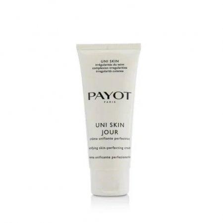 Payot Uni Skin, Jour, krem na dzień wyrównująco-korygujący, 100ml