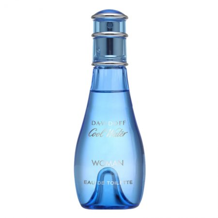 Davidoff Cool Water Women, woda toaletowa, 30ml (W)