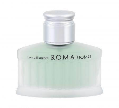 Laura Biagiotti Roma Uomo Cedro, woda toaletowa, 75ml (M)