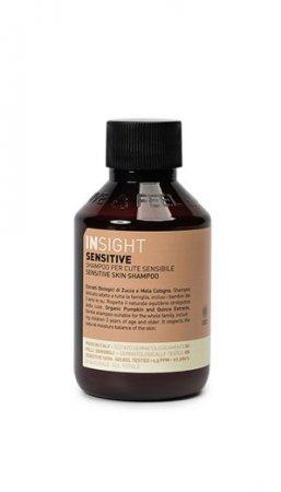 InSight Sensitive Skin, szampon do wrażliwej skóry głowy, 100ml