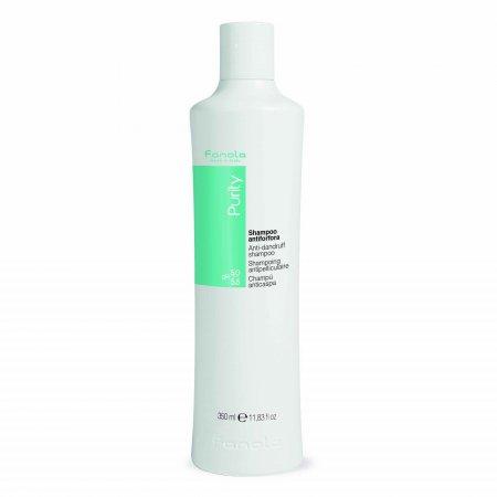Fanola Purity, szampon oczyszczający, 350ml