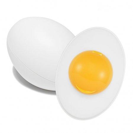 Holika Holika Sleek Egg Skin Peeling Gel, żel peelingujący, 140ml