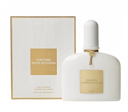Tom Ford White Patchouli, woda perfumowana, 50ml (W)