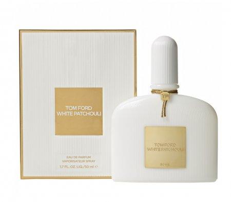 Tom Ford White Patchouli, woda perfumowana, 50ml (W)