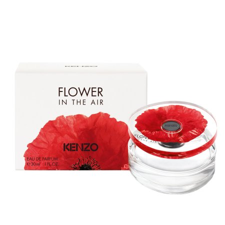 Kenzo Flower in the Air, woda perfumowana, 100ml (W)