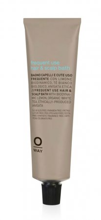 OWay Daily Act, kąpiel do włosów do codziennego stosowania, 50ml