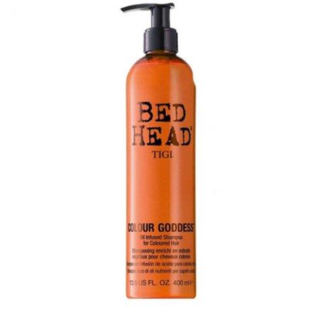 Tigi Bed Head Goddess, szampon dla brunetek, 400ml