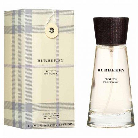 Burberry Touch For Women, woda perfumowana, 100ml (W)