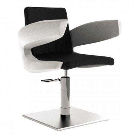 Fotel fryzjerski Panda Diamond