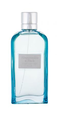 Abercrombie & Fitch First Instinct Blue, woda perfumowana, 100ml (W)