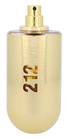 Carolina Herrera 212 VIP, woda perfumowana, 80ml, Tester (W)