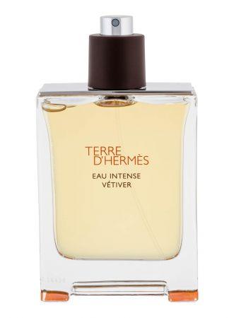 Hermes Terre d´Hermes Eau Intense Vétiver, woda perfumowana, 100ml, Tester (M)