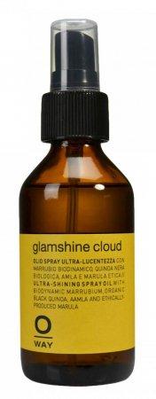 OWay Glamshine cloud, ultranabłyszczający olejek w spray'u, 100ml